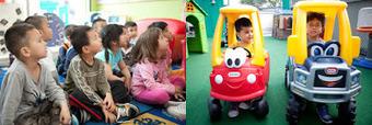 Preschool- An Important Portion To Make Your Children Educated   Nursery school   Scoop.it