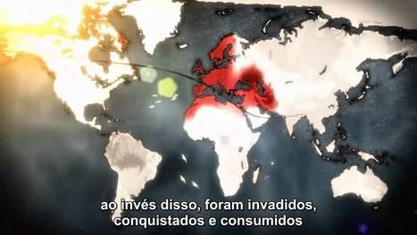 A História dos Direitos Humanos (legenda) - YouTube | GeografiaGeo | Scoop.it