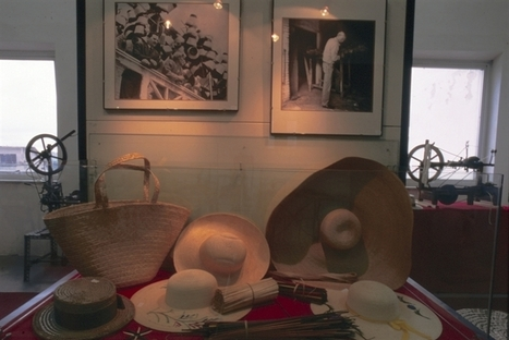 Montappone, Le Marche: The real capital of the hat industry | Le Marche another Italy | Scoop.it