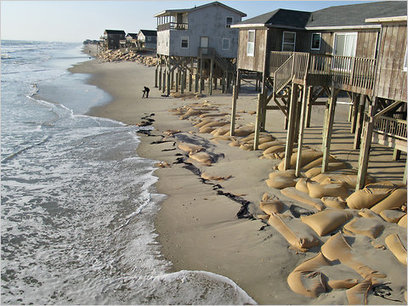 The Rich Are Different: They Can Buy More Sand | Sandy Beach Ecology & Management | Scoop.it