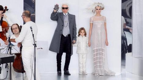 Chanel presenteert voorjaarscollectie in Dubai | Dubai | Scoop.it