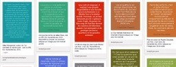 Numériklivres montre l'exemple sur Pinterest. | Les outils du Web 2.0 | Scoop.it