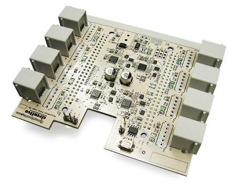 BeagleBone Lego Motor Control Board | Raspberry Pi | Scoop.it