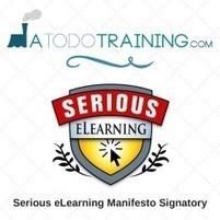 Buenas prácticas en la formación elearning - A Todo Training | Educacion, ecologia y TIC | Scoop.it
