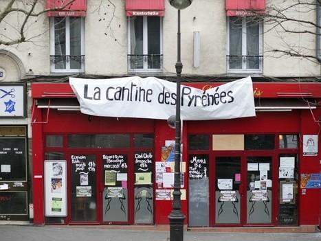 Au squat-cantine des Pyrénées, menu à 5euros et police au dessert - Rue89 | CDI de Touscayrats | Scoop.it