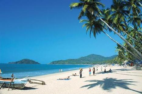 GOA 3N/ 4DAYS TOUR:Pearls Tourism | Travel agent in Delhi,  Tours operator in India India Tour Packages & Holidays| International Tour & Holiday Packages | Scoop.it