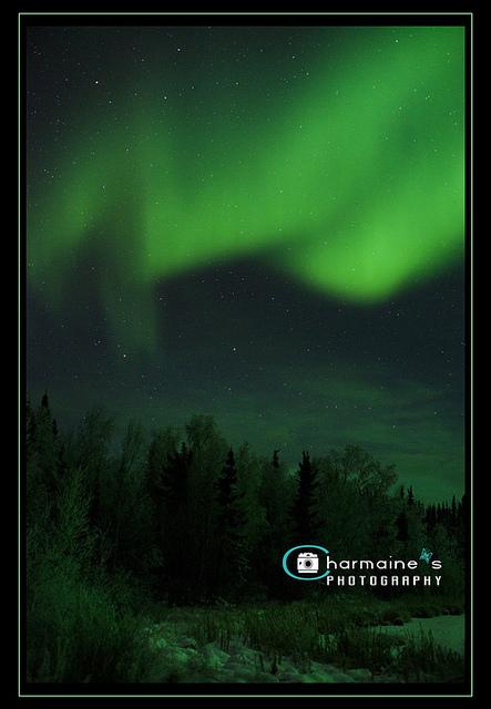 Aurora Borealis | NWT News | Scoop.it