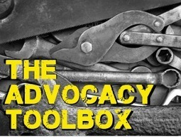 Advocacy Toolbox – Bouncing Babies | Learning and Teaching Literacy | Scoop.it
