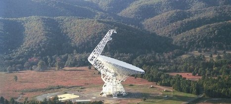 It's not all about aliens – listening project may unveil other secrets of the universe | Amazing Science | Scoop.it