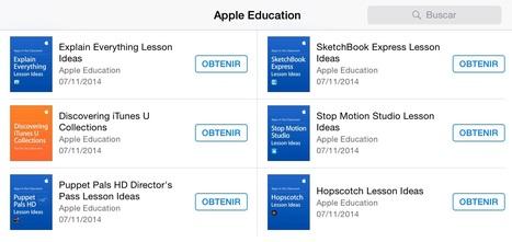 Apple Education - Books on iBooks | iPad classroom | Scoop.it