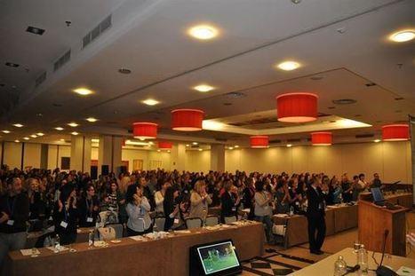 Un congreso de Educación Infantil reúne en Madrid a más de 500 profesores   Temas varios de Edu   Scoop.it