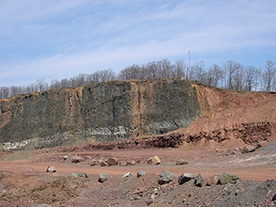 Megavolcanoes Tied to Pre-Dinosaur Mass Extinction   Natural Disasters   Scoop.it