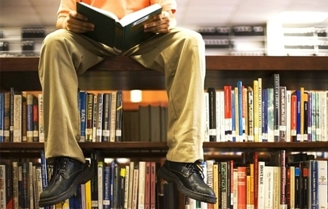 4 Books Every Entrepreneur Must Read | entrepreneur, social media and new technology | Scoop.it