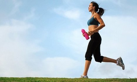 Going for a RUN after cramming could help you do better in an exam | Kickin' Kickers | Scoop.it