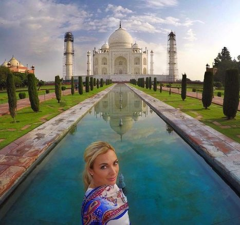 10 tips for getting travel photos with no people in them | iPhoneography-Today | Scoop.it