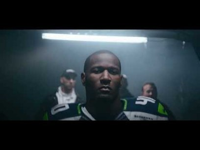 Duracell: Trust Your Power - NFL's Derrick Coleman, Seattle Seahawks | Work From Anywhere | Scoop.it