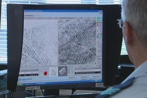 Qld police showcase new fingerprint technology to US authorities - ABC News (Australian Broadcasting Corporation) | Surveillance Studies | Scoop.it