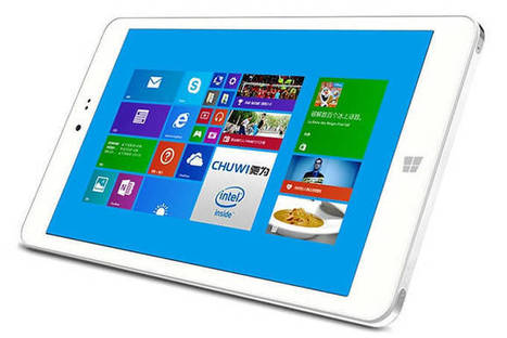 Chuwi Hi8 Specification And Review Android 4.4 + Windows 8.1 Tablet  Quad Core 2GB RAM | pulpybucket | Scoop.it