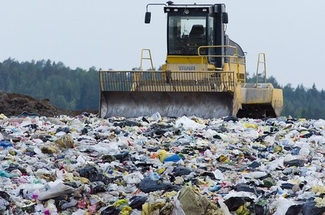 Startling Map Shows True Extent of America's Landfill Problem | The EcoPlum Daily | Scoop.it