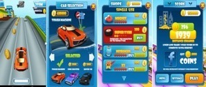 Credencys Solution Inc. launches Bank Run for Android and iOS   PRLog   Gaming   Scoop.it