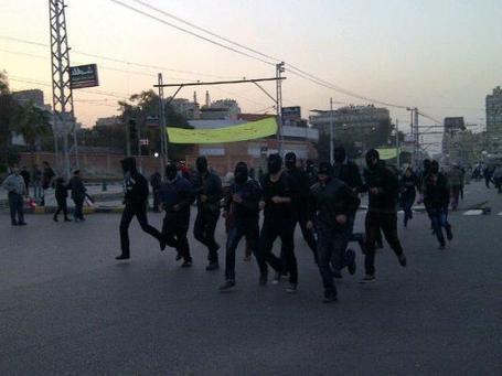 Jama'a al-Islamiya forms armed squads to fight thugs | Égypte-actualités | Scoop.it