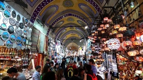 Top 5 Places to Visit and Things To Do When Traveling in Turkey | Yacht Charter & Blue Cruise Destinations | Scoop.it