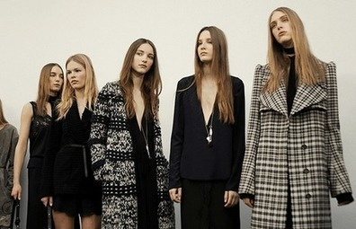 The Cutting Edge: Androgynous Fashion - Daily Californian | CLOVER ENTERPRISES ''THE ENTERTAINMENT OF CHOICE'' | Scoop.it
