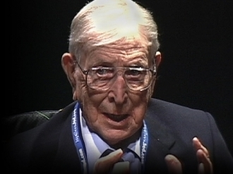 John Wooden on true success | Video on TED.com | Surviving Leadership Chaos | Scoop.it