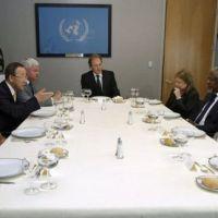 Syrie: il y a peu d'espoir, pour le nouvel émissaire de l'ONU - RTBF Monde | Cécile Andrzejewski | Scoop.it