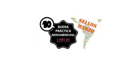 Sellos de Buena Práctica Iberoamericana – Marzo 2015 | Blog de CNIIE | Educacion, ecologia y TIC | Scoop.it