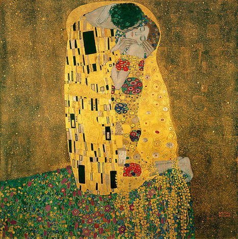 5 Artworks by Gustav Klimt You Have To See | Cris Val's Favorite Art Topics | Scoop.it