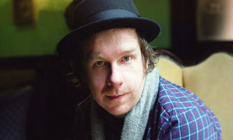 Pop Life - PopLives #20: Kevin Barry | The Irish Literary Times | Scoop.it