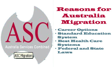 reasons why irish migrated to australia The irish migrated to victoria in vast numbers they were the largest immigrant  group after the english from 1854 to world war i by 1871, when the community.