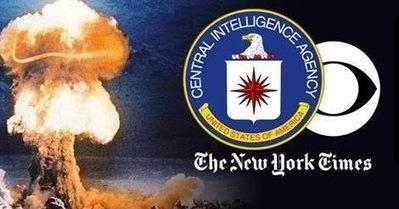 Un journaliste allemand explique comment la CIA manipule les... | Qu'est-ce qu'un réseau d'affaires ? | Scoop.it