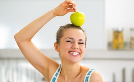 Los expertos hablan: algunos mitos sobre la pérdida de peso - Hola | Gluten free! | Scoop.it