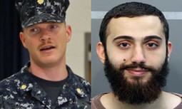 'RT PLs! obama FAVORs jihadist , Attacking Heroic Navy Ofc who Returned terrorist Fire @ Chattanooga  JUST TURNED BACK ON OUR MILITARY AGAIN #military #teaparty http… | News You Can Use - NO PINKSLIME | Scoop.it