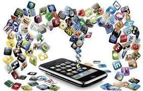 How Mobile and Social Will Impact the 2013 B2B Marketing Agenda   The app economy   Scoop.it