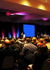 Wireless Internet Service for Event Planners and Convention Centers | Effective School Teaching and Learning | Scoop.it