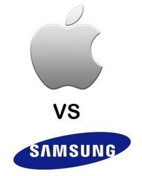 Samsung Fined Millions For Leaking Sensitive Data Regarding Apple Patents - MateMedia   Digital-News on Scoop.it today   Scoop.it