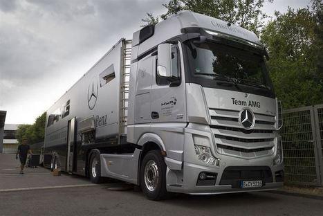 IU-ICV cree que el Reglamento de transporte por carretera acabará ... - Europa Press | TimeOnDriver | Scoop.it