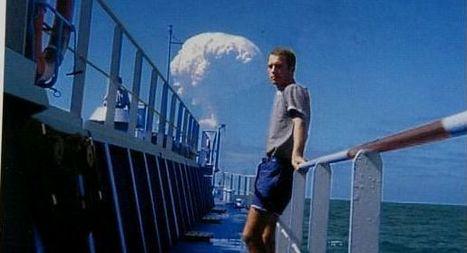 Le secret-défense levé sur les essais nucléaires | Autres Vérités | Scoop.it