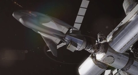 NASA Postpones Second Round of Space Station Supply Contract Awards, Drops Boeing | Global Space Watch | Scoop.it
