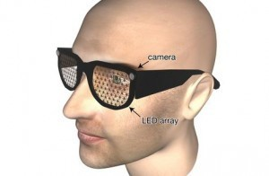Bionic glasses use multiple cameras, augmented reality : | Augmented Reality & The Future of the Internet | Scoop.it