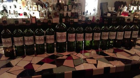 15 Vintages of Cos d'Estournel | Wine website, Wine magazine...What's Hot Today on Wine Blogs? | Scoop.it