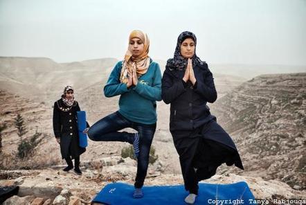 فلسطینی که تا به حال ندیده بودید | Daily ART News | Scoop.it