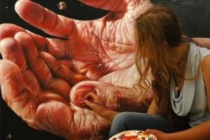 Akiane Kramarik, un enfant qui peint comme unadulte | JUSTICE : Droits des Enfants | Scoop.it