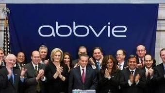AbbVie, partner team up on drug to treat Celiac disease | diabetes and more | Scoop.it
