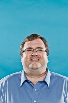 Reid Hoffman, Mr LinkedIn | Inspiring Stories | Scoop.it