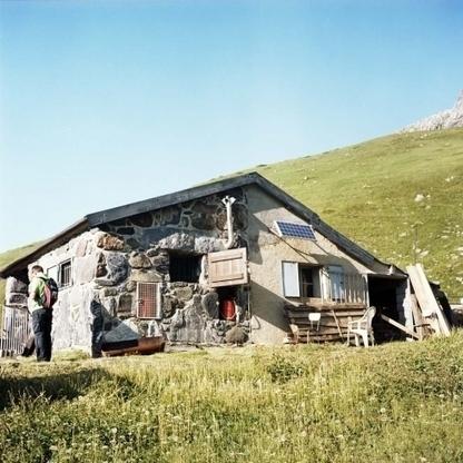 Faire la montagne : un film et un webdoc sur les bergers en Aspe et Ossau | Narration transmedia et Education | Scoop.it
