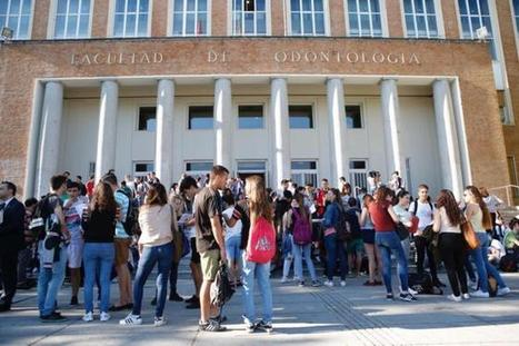 La Comunidad de Madrid reinventa su Universidad   Higher education politics   Scoop.it